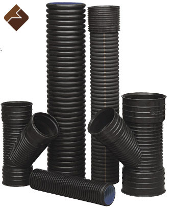 Hệ thống ống gấp nếp-Corrugated Piping Systems